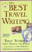 O'Reilly James (red.) - The Best Travel Writing 2008