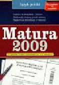 Matura 2009 Język polski