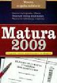 Matura 2009 Wiedza o społeczeństwie