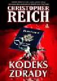 Reich Christopher - Kodeks zdrady