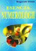 Brzoza Małgorzata - Esencja numerologii