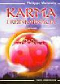 Morando Philippe - Karma i reinkarnacja