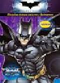 Oficjalna księga ćwiczeń z Batmanem