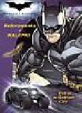 Patrol w Gotham City