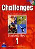 Harris Michael, Mower David - Challenges 1 Students' Book + CD