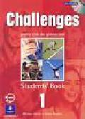 Harris Michael, Mower David - Challenges 1 Students' Book. Podręcznik dla gimnazjum + CD