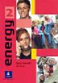 Elsworth Steve, Rose Jim - Energy 2 Students' Book + płyta CD