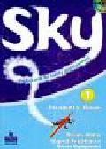 Abbs Brian, Freebairn Ingrid, Sapiejewska Dorota - Sky 1 Students' Book + CD
