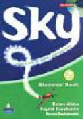 Abbs Brian Freebairn Ingrid Sa - Sky 2 Students' Book + CD Podręcznik do szkoły podstawowej