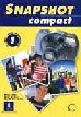 Abbs Brian, Barker Chris, Freebairn Ingrid - Snapshot Compact 1 Students` book & Workbook