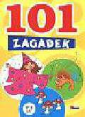 Czarnecka Jolanta - 101 zagadek 4-6 lat