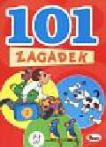 Czarnecka Jolanta - 101 zagadek 7-8 lat