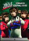 West Tracey - Małpy w kosmosie Wielkie odpalanie