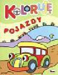 Kozera Piotr - Koloruję pojazdy
