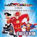 Rosenblatt Jason Hernandez - Liga Sprawiedliwych - Lustro