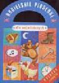 Angielskie piosenki dla najmłodszych Książka z płytą CD