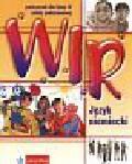Motta Giorgio, Książek-Kempa Ewa, Wieszczeczyńska Ewa - Wir 4 Język niemiecki Podręcznik z płytą CD. Szkoła podstawowa