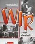 Motta Giorgio, Książek-Kempa Ewa, Wieszczeczyńska Ewa - Wir 6 Język niemiecki Zeszyt ćwiczeń. Szkoła podstawowa