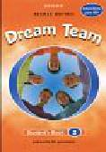 Whitney Norman - Dream Team 2 Student's book