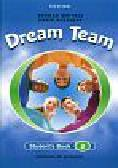 Whitney Norman - Dream Team 3 Student's book