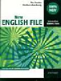 Oxenden Clive, Seligson Paul, Latham-Koenig Christina - New English File Intermediate Student`s Book. Szkoły ponadgimnazjalne