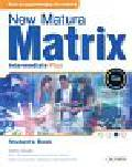 Gude Kathy - New Matura Matrix Intermediate Student's Book. Podręcznik