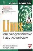 Glass Graham, Ables King - Linux dla programistów i użytkowników