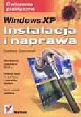 Danowski Bartosz - Windows XP Instalacja i naprawa