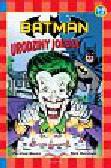 Muntz Percival - Urodziny Jokera