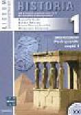 Burda Bogumiła, Halczak Bohdan, Józefiak Roman Maciej - Historia 1 Podręcznik Część 1. Liceum ogólnokształcące Zakres rozszerzony