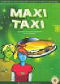 Otwinowska-Kasztelanic Agnieszka, Walewska Anna - Maxi Taxi 1 Podręcznik do języka angielskiego z płytą CD. Szkoła podstawowa