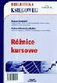 Serdyński Roman, Jałowiecka - Madeja Sylwia - Różnice kursowe