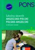 Pons Szkolny słownik angielsko polski polsko angielski