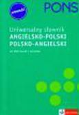 Pons uniwersalny słownik angielsko-polski polsko-angielski