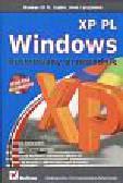 Tomaszewska-Adamarek Aleksandra - Windows XP PL. Ilustrowany przewodnik