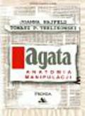 Najfeld Joanna, Terlikowski Tomasz P. - Agata Anatomia manipulacji
