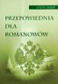 Berry Steve - Przepowiednia dla Romanowów