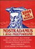 Nostradamus i jego przepowiednie 2009 rok marsa