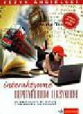 Olejnik Donata - Interaktywne repetytorium leksykalne język angielski z płytą CD przygotowanie do matury i egzaminów językowych
