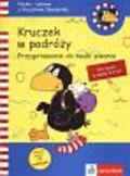 Kuhne-Zurn Dorothee - Kruczek w podróży Przygotowanie do nauki pisania