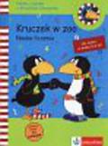 Kuhne-Zurn Dorothee - Kruczek w zoo Nauka liczenia