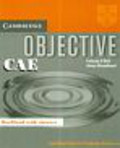O'Dell Felicity, Broadhead Annie - Objective cae workbook with Answers
