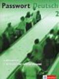 Albrecht Ulrike, Dane Dorothea, Fandrych Christian - Passwort Deutsch 2 Ćwiczenia z zestawami maturalnymi + CD