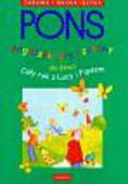 Proctor Astrid - Pons angielskie gry i zabawy dla dzieci z płytą CD