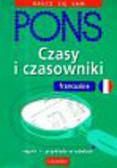 Rousseau Pascale - Pons czasy i czasowniki francuskie