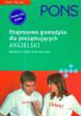 Heidieker Claudia - Pons ekspresowa gramatyka dla początkujących angielski z płytą CD