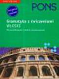 Broby-Ilg Aud - Pons gramatyka z ćwiczeniami włoski