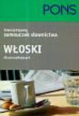 Pons interaktywny samouczek słownictwa włoski (Płyta CD)