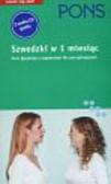 Schmidt Martin - Pons Norweski w 1 miesiąc + CD