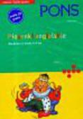 Pons Piosenki angielskie dla dzieci w wieku 4-9 lat